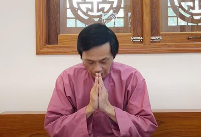 Trước lúc lâm chung, bố ruột Hoài Linh từng nhắn nhủ: Tiền của bá tánh, để lâu không tốt - Hình 9