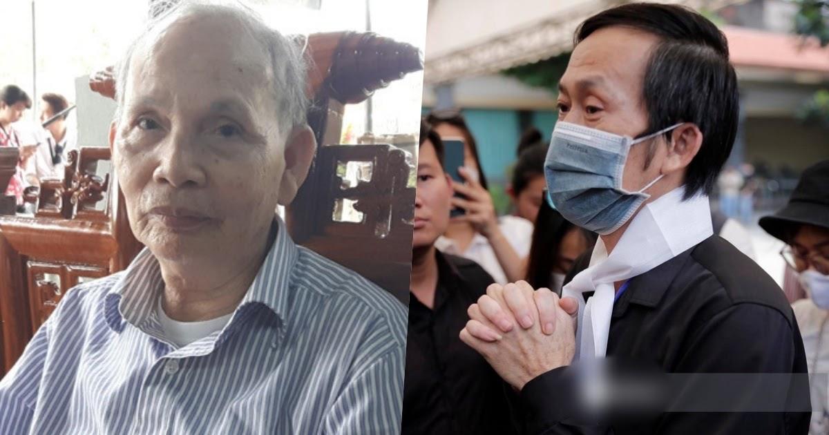 Trước lúc lâm chung, bố ruột Hoài Linh từng nhắn nhủ: Tiền của bá tánh, để lâu không tốt - Hình 10