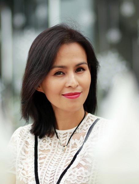 Vợ cũ Huy Khánh: Phi Nhung ra đi hoàn toàn đúng ý trời - Hình 3