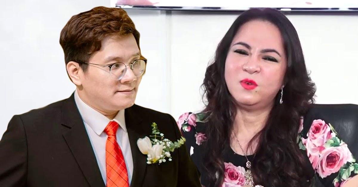 Bà Phương Hằng vẫn chưa chịu buông tha cho Phi Nhung: Có 200 triệu của nó mà cũng giữ, ai nói tôi xúc phạm cũng chịu - Hình 8