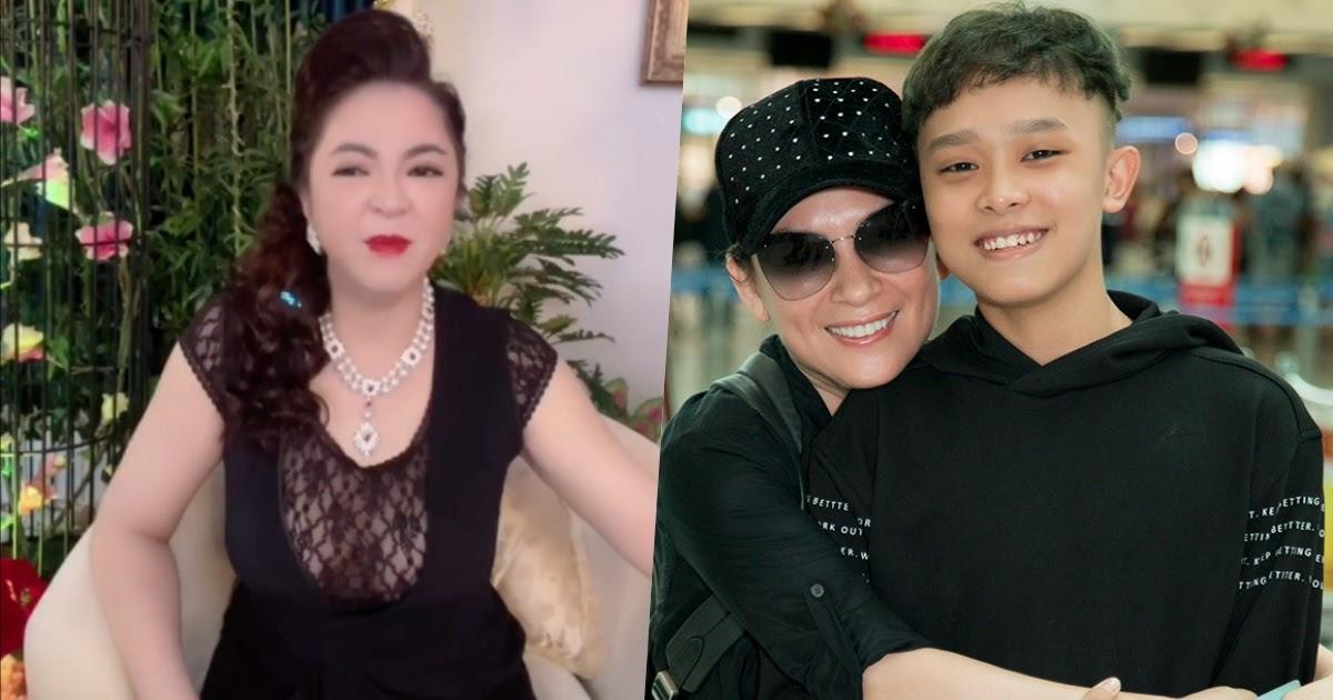 Bà Phương Hằng vẫn chưa chịu buông tha cho Phi Nhung: Có 200 triệu của nó mà cũng giữ, ai nói tôi xúc phạm cũng chịu - Hình 9