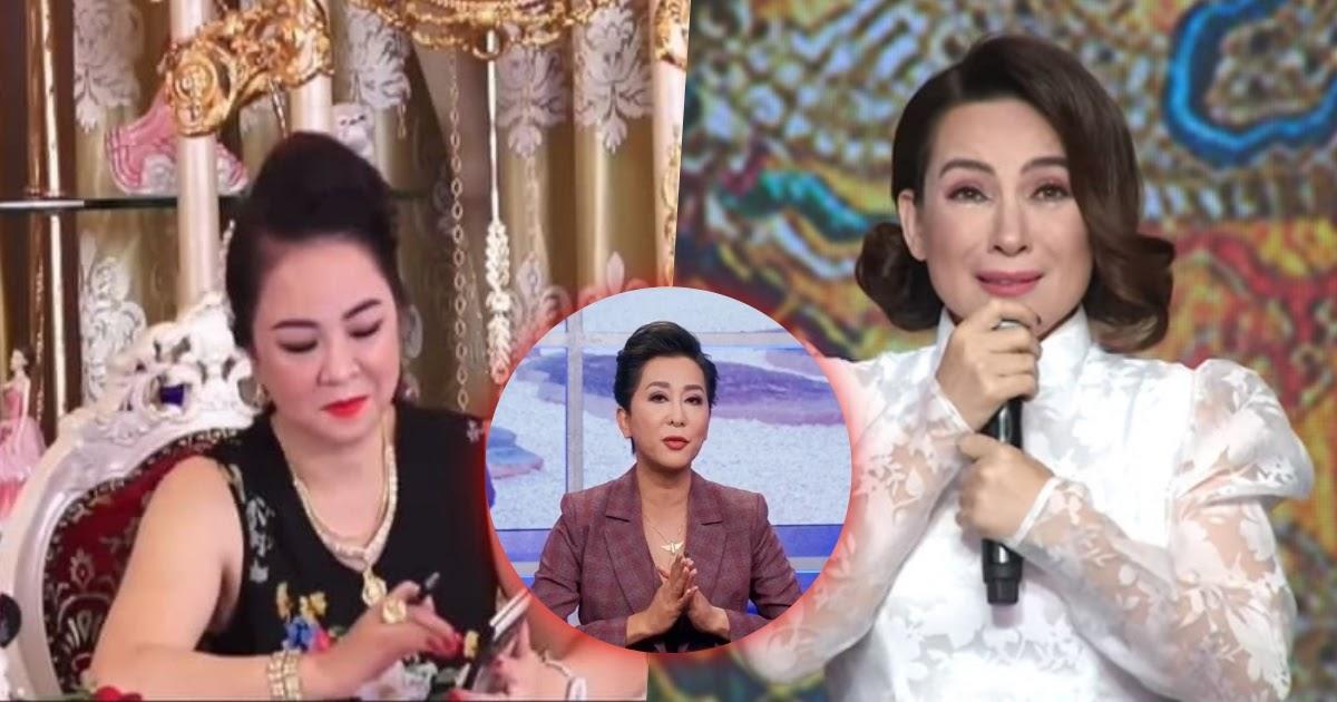 Bạn thân tiết lộ Phi Nhung từng stress nặng vì drama với bà Phương Hằng - Hình 8