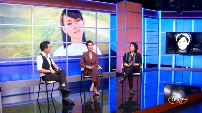 MC Kỳ Duyên đáp trả phát ngôn nữ CEO chuyện Phi Nhung đối xử tệ với con nuôi - Hình 4