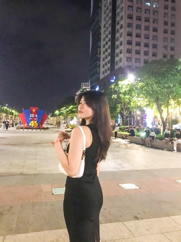 Xuất hiện thí sinh có vòng 3 khủng nhất Hoa hậu hoàn vũ, tuổi đời quá trẻ - Hình 8