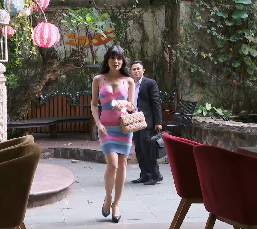 Ngọc nữ bolero Lily Chen tiết lộ số tiền 3,7 tỷ nhận được từ bán đất - Hình 1