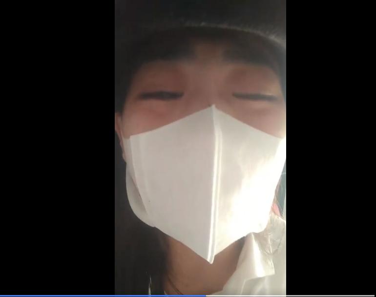 Bạn gái Hải Đăng livestream khóc nức nở kể lại giây phút định mệnh: Kéo ảnh vào là ảnh tái mét hết rồi - Hình 6