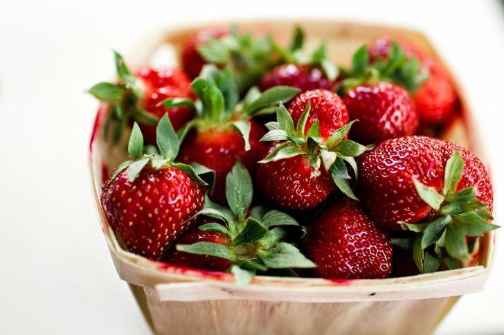 10 loại trái cây giúp da đẹp từ bên trong - Hình 6