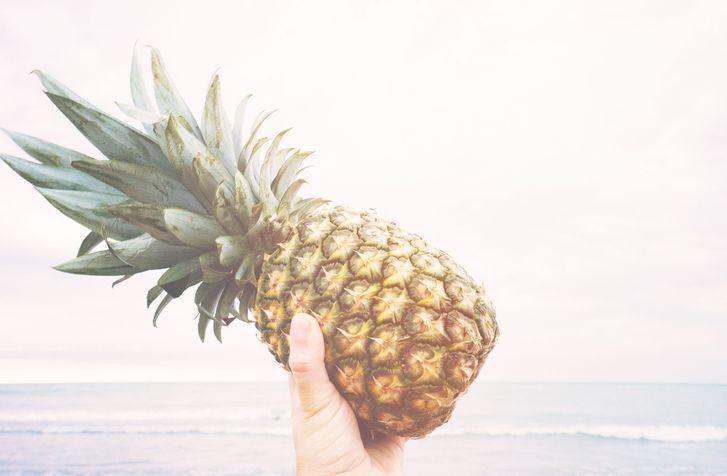10 loại trái cây giúp da đẹp từ bên trong - Hình 5