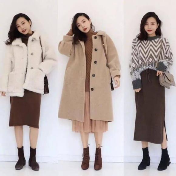 27 bộ trang phục ngày lạnh hợp mốt và trẻ trung, ai cũng có thể lên đồ tự tin ra phố - Hình 3