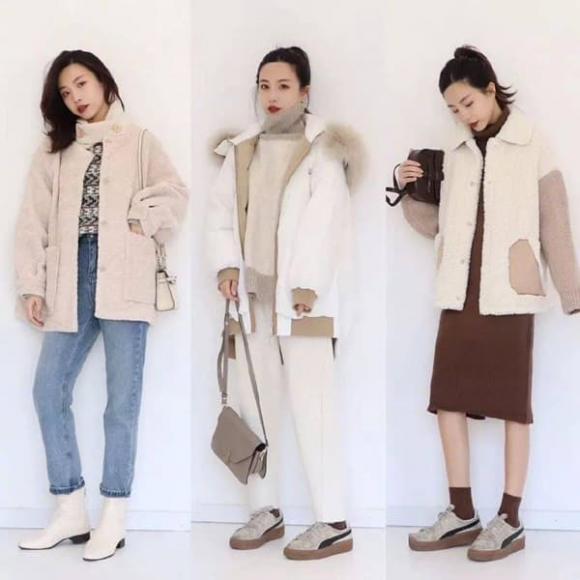27 bộ trang phục ngày lạnh hợp mốt và trẻ trung, ai cũng có thể lên đồ tự tin ra phố - Hình 4