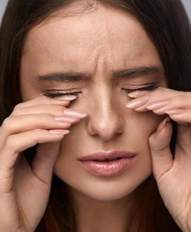 Làn da của bạn sẽ ra sao khi đi ngủ không tẩy trang? - Hình 10