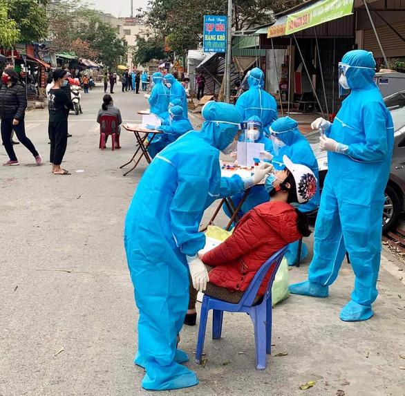 Hải Dương ghi nhận ổ dịch mới ở huyện Kim Thành - Hình 1