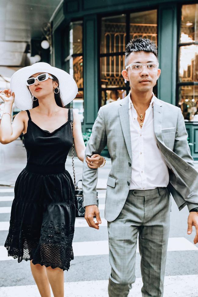 Đại gia Minh Nhựa có thể bị phạt vì chưa ly hôn đã chung sống như vợ chồng với người phụ nữ khác - Hình 2
