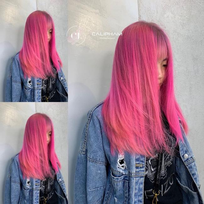 5 địa chỉ hô biến mái tóc diện Tết: Muốn cắt kiểu gì cũng đẹp chắc cú - Hình 6