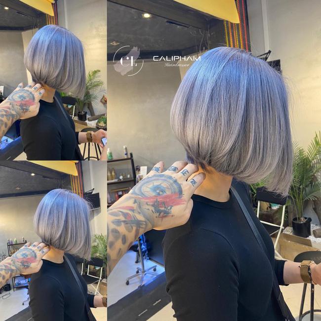 5 địa chỉ hô biến mái tóc diện Tết: Muốn cắt kiểu gì cũng đẹp chắc cú - Hình 5