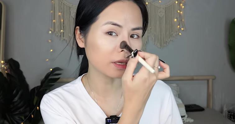 Bí kíp makeup biến hình ngày Tết ai cũng cần phải biết!!! - Hình 2