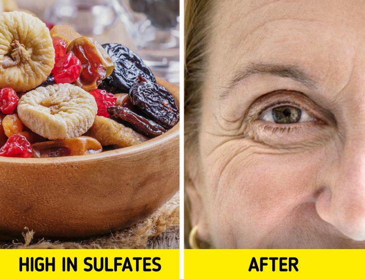 Hãy tránh xa 11 loại thực phẩm này nếu muốn có làn da tươi trẻ - Hình 6