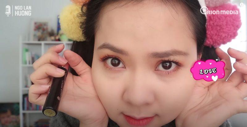 Makeup ngày Tết thế nào để nhận được thật nhiều lì xì? - Hình 3