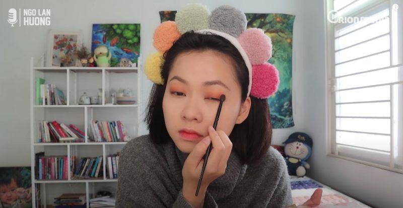 Makeup ngày Tết thế nào để nhận được thật nhiều lì xì? - Hình 2