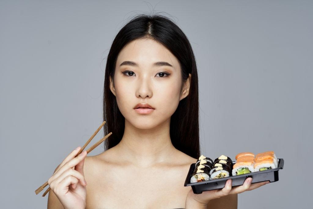 Những món ăn nên tránh để có làn da đẹp trước Tết - Hình 4