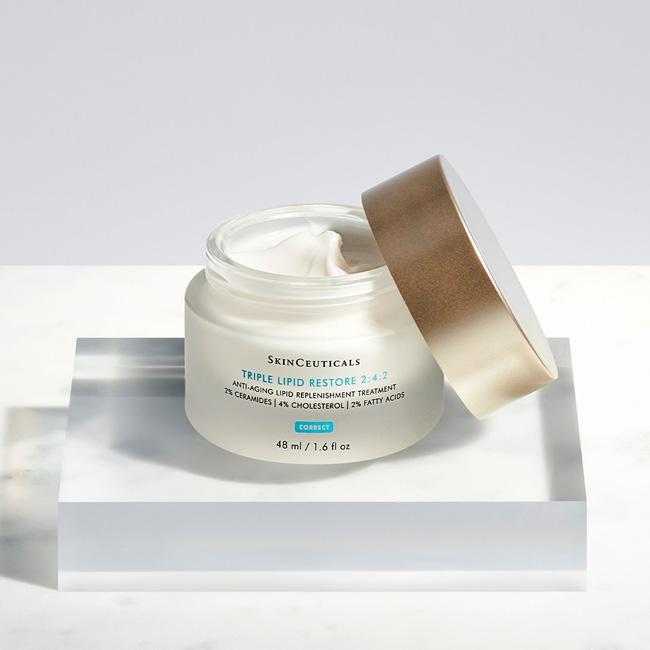 5 lọ kem dưỡng xoa dịu và phục hồi thần tốc làn da makeup nhiều trong Tết, giữ da đẹp căng quanh năm suốt tháng - Hình 4