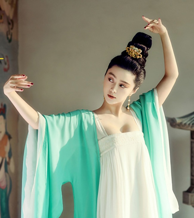 Chuyện làm đẹp của hậu cung: Giảm cân bằng mọi giá để đổi lấy sự sủng ái của vua - Hình 4