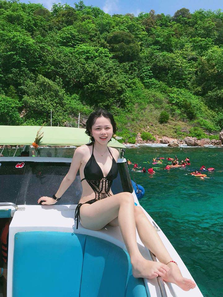 Mặt tròn vo, bạn gái cũ Quang Hải lên dây cót giảm cân đón Tết với thực đơn không ngờ - Hình 3
