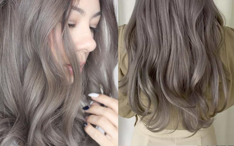 Những gam màu nâu thần thánh cho mái tóc của bạn nổi bật - Hình 3