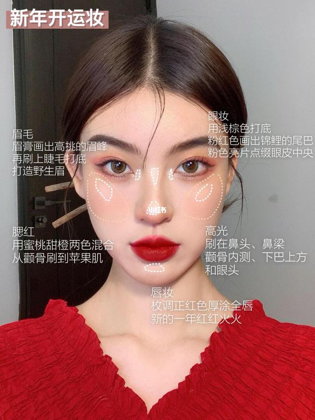 5 bước makeup giúp bạn hóa nữ thần mùa xuân, nàng tay mơ cũng học theo được dễ dàng - Hình 8