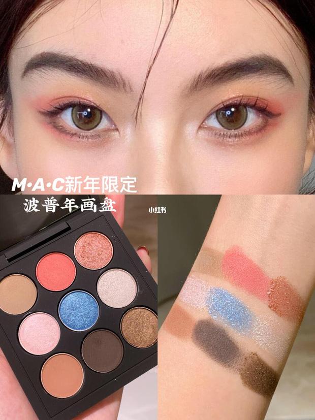 5 bước makeup giúp bạn hóa nữ thần mùa xuân, nàng tay mơ cũng học theo được dễ dàng - Hình 2