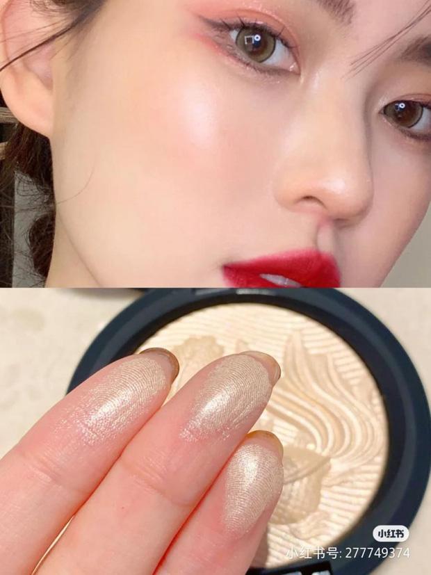 5 bước makeup giúp bạn hóa nữ thần mùa xuân, nàng tay mơ cũng học theo được dễ dàng - Hình 7