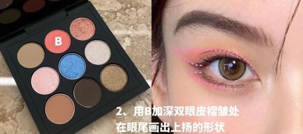 5 bước makeup giúp bạn hóa nữ thần mùa xuân, nàng tay mơ cũng học theo được dễ dàng - Hình 4
