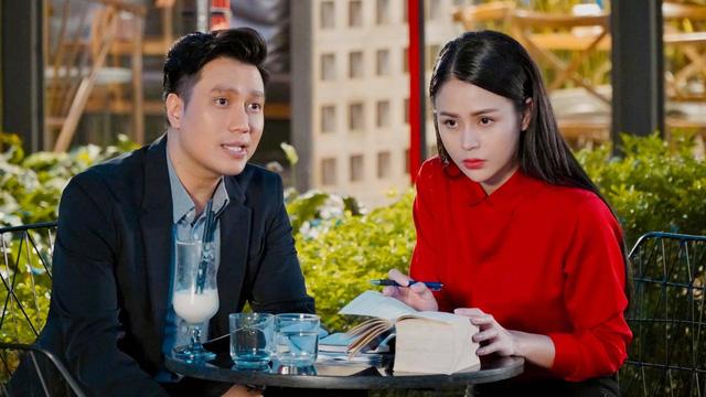 Biên kịch Hướng dương ngược nắng: Sự yêu mến của khán giả với cặp đôi Hồng Đăng - Hồng Diễm cũng không tác động đến kết thúc của phim - Hình 5