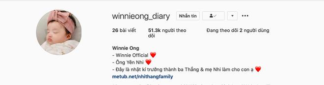 Instagram của 5 nhóc tỳ hot Vbiz có gì đặc biệt: Mẹ bỉm Đông Nhi từng gây tranh cãi, lướt trang con Hoà Minzy toàn ảnh hiếm! - Hình 6