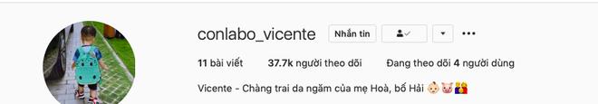 Instagram của 5 nhóc tỳ hot Vbiz có gì đặc biệt: Mẹ bỉm Đông Nhi từng gây tranh cãi, lướt trang con Hoà Minzy toàn ảnh hiếm! - Hình 2