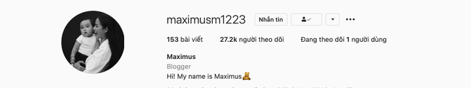 Instagram của 5 nhóc tỳ hot Vbiz có gì đặc biệt: Mẹ bỉm Đông Nhi từng gây tranh cãi, lướt trang con Hoà Minzy toàn ảnh hiếm! - Hình 13