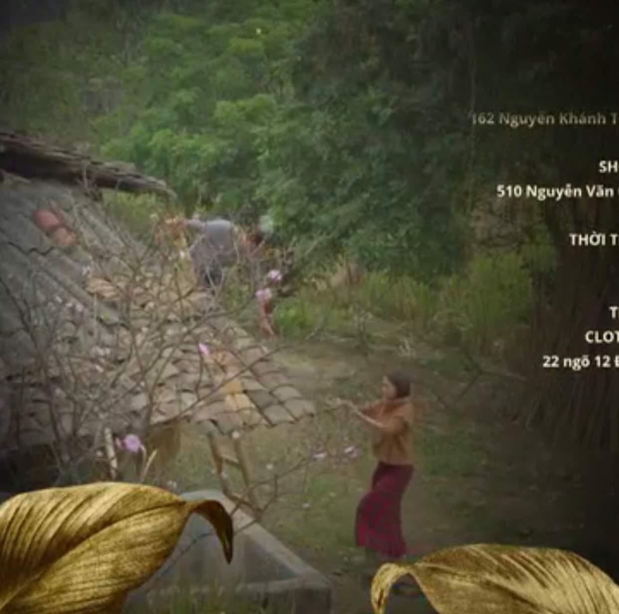 Loạt hình ảnh chưa lên sóng của Hướng dương ngược nắng: Trí nhảy sông, Diễm Loan tiếp tục thả thính ông Quân, Phúc tình tứ cõng Châu - Hình 11