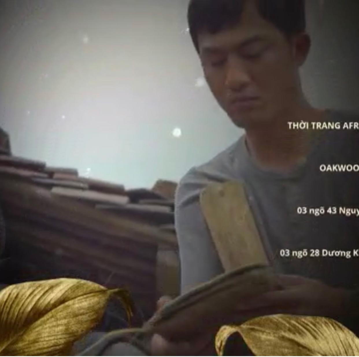 Loạt hình ảnh chưa lên sóng của Hướng dương ngược nắng: Trí nhảy sông, Diễm Loan tiếp tục thả thính ông Quân, Phúc tình tứ cõng Châu - Hình 12