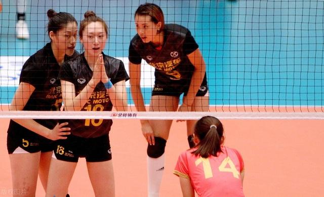 VĐV bóng chuyền xinh như thiên thần của Trung Quốc bất ngờ giải nghệ sớm - Hình 9