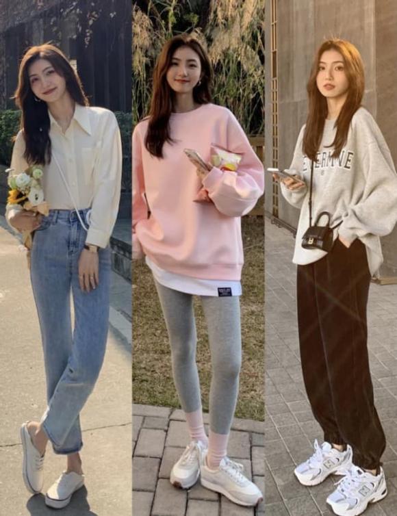 Những phong cách thời trang dễ mặc vào mùa xuân, vừa đẹp vừa tiên tiến - Hình 6