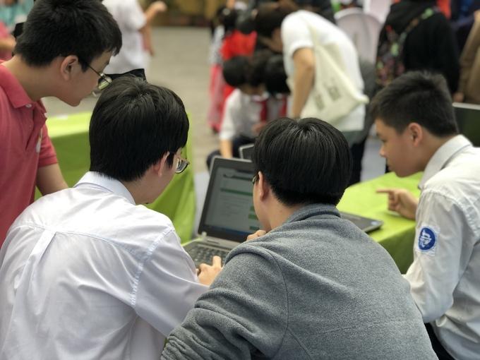 VioEdu giới thiệu giải pháp giáo dục thông minh - Hình 1