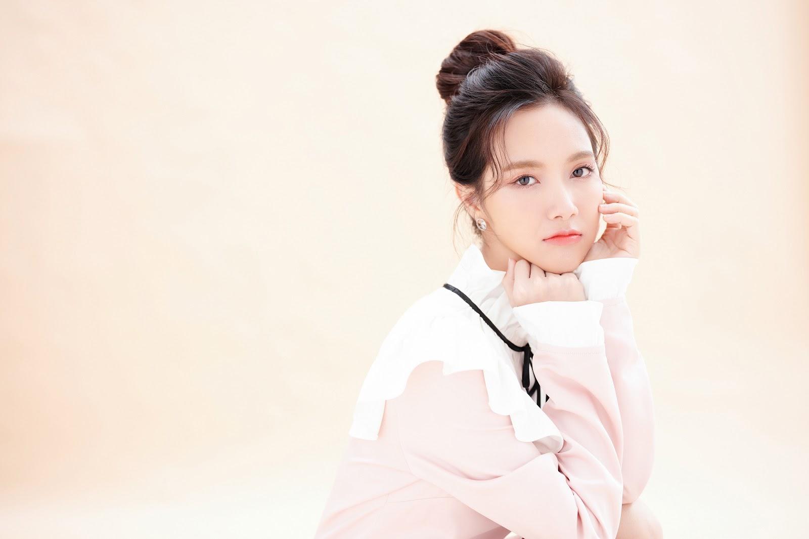 Jang Mi tiết lộ hậu trường hóa trang Chúc Anh Đài cua trai đẹp trong MV tiền tỷ - Hình 2