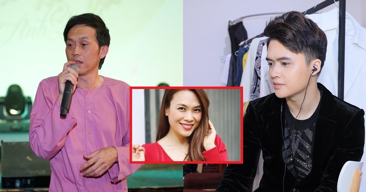 Hoài Linh đặt nghệ danh mới cho học trò Mỹ Tâm, nghe cái tên ai cũng giật mình nghĩ đến Hoài Lâm - Hình 4