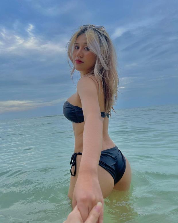 Gái xinh nườm nượp đăng ký thêm slot khoe dáng với bikini, quả là cuộc chiến không bao giờ hết hot - Hình 6