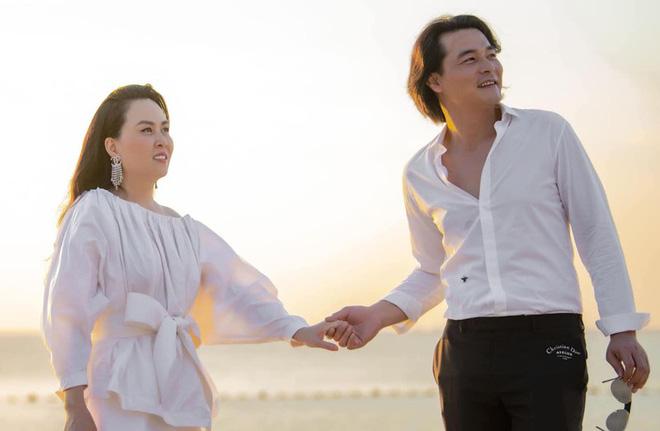 Quách Ngọc Ngoan và Phượng Chanel chia tay sau 6 năm gắn bó, làm rõ thông tin đã đăng ký kết hôn - Hình 1