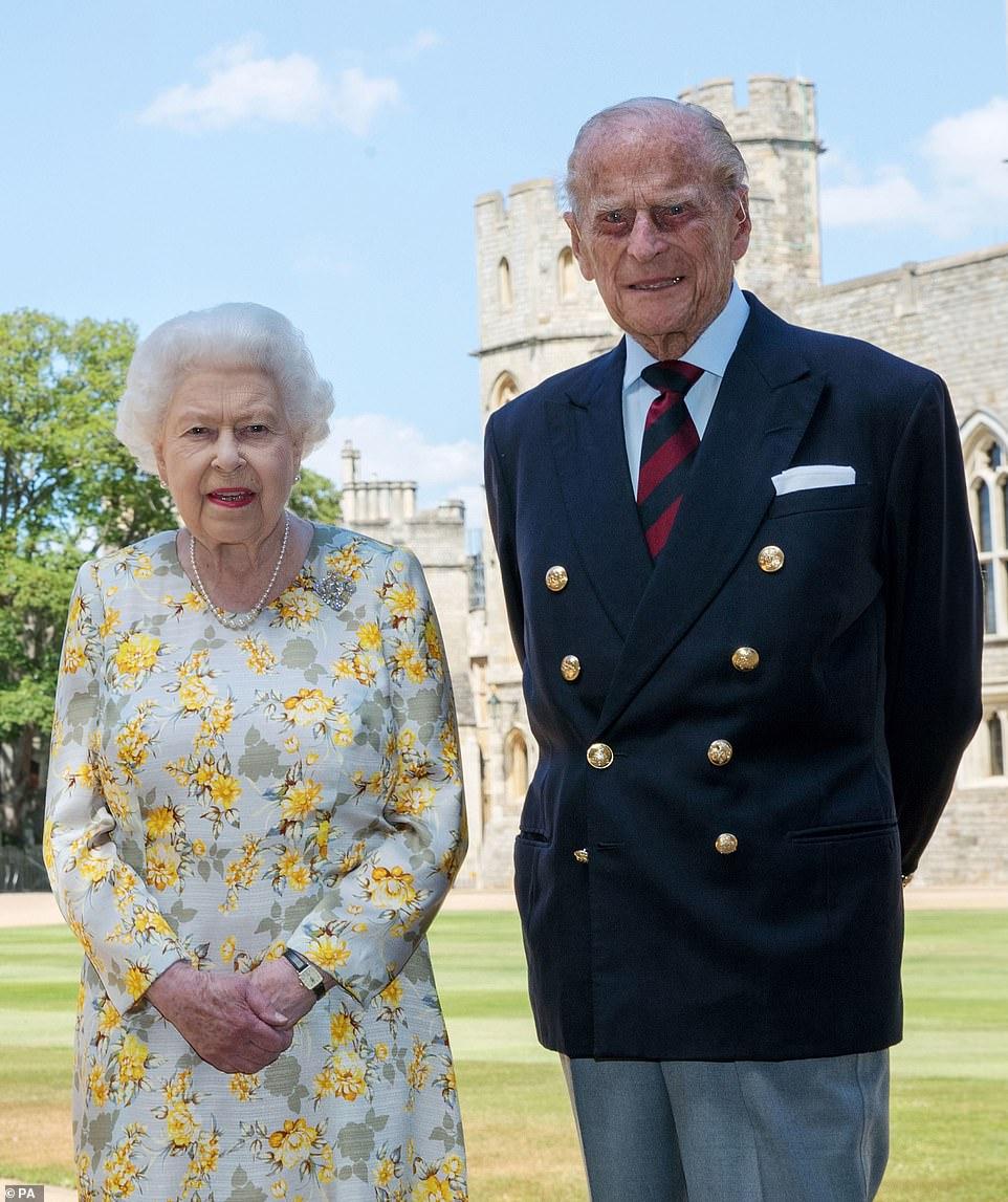 Tình hình hiện tại của Nữ hoàng Anh sau khi chồng qua đời, bà sẽ sống tiếp ra sao khi mất đi chỗ dựa tinh thần lớn nhất? - Hình 3