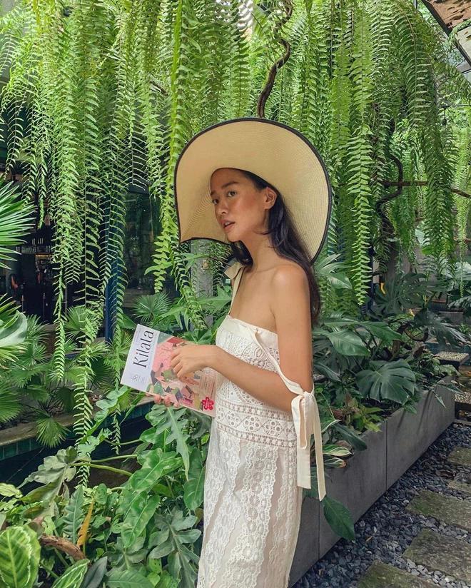 Tự bóc phốt bản thân, hot girl Instagram lộ nhan sắc thật giật mình - Hình 5