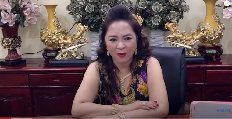 Căng đét: Bà Phương Hằng đòi vạch mặt Hoài Linh, chửi đám nghệ sĩ vì PR cho Võ Hoàng Yên - Hình 4