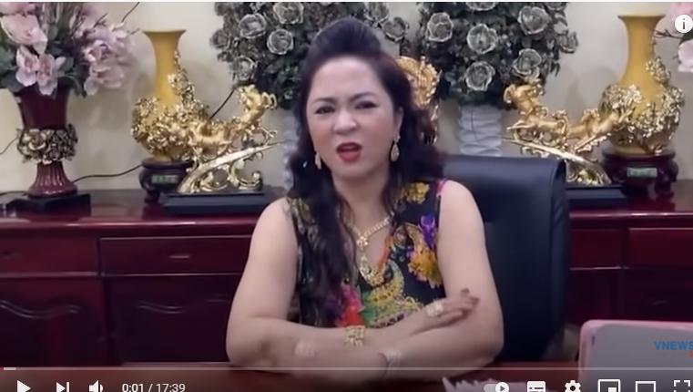 Tiếp Drama: Trang Trần chửi vợ Dũng lò vôi ngu, văng tục đáp trả khi danh hài Hoài Linh bị gọi là đám nghệ sĩ - Hình 6