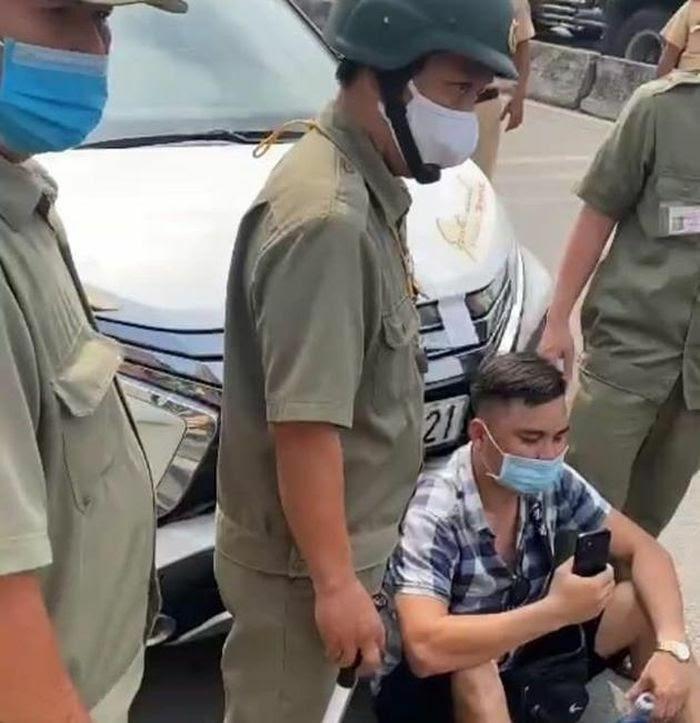 Nguyễn Sin bóc phốt Lê Chí Thành ảo tưởng bản thân, sử dụng mạng xã hội để kích động - Hình 8